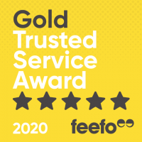 THE NAME LABEL COMPANY RECEIVES FEEFO GOLD TRUSTED SERVICE AWARD 2020