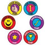 Reward Stickers