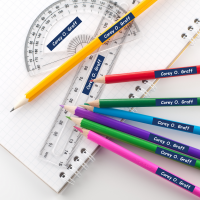 The Importance of Labelling Stationery