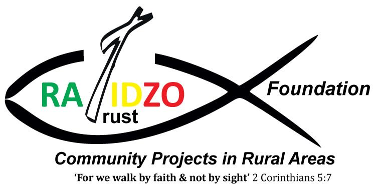 charity namelabelco ratidzo trust