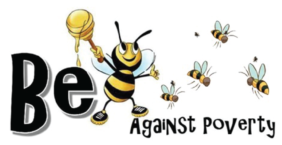 charity zimbabwe the name label company labels bee against poverty